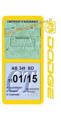DPV-DODGE-5711J