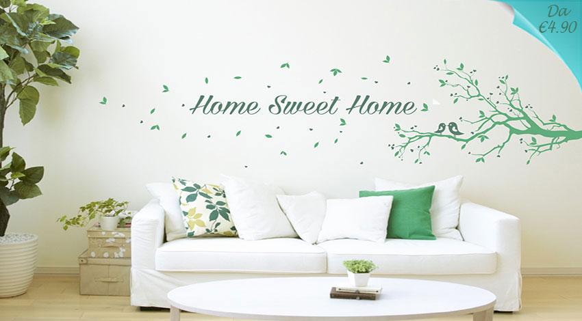 1pcs adesivi murali nero vite farfalla parete dcorazione rimovibile diy casa. Stickers Murali 4 000 Adesivi Murali In Offerta 50 Di Sconto