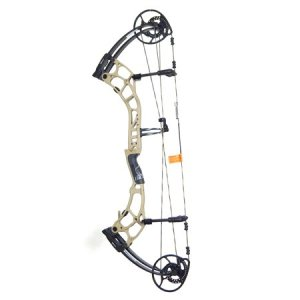 Bear Archery BR33 Compound Bow Desert Sand