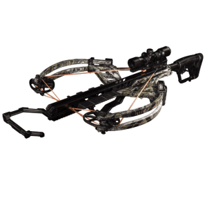Bear Archery Torrix FFL Crossbow Package