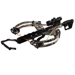 Bear Archery Torrix FFL Crossbow Package
