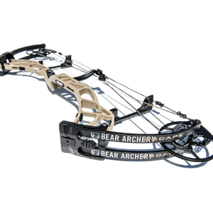 Bear Escape Compound Bow Sand