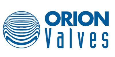 Orion Valves logo