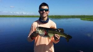 Okeechobee Bass