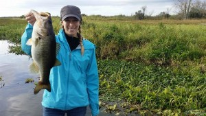 Stick Marsh Bass fishing report with Capt Jason Young