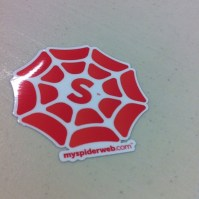 myspiderweb.com stickers