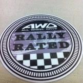 Circle Stickers