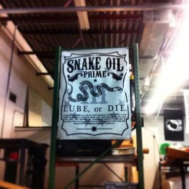 Snake Oil Prime Banner
