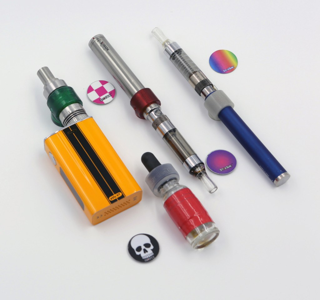 2020 Website Vape Uses Mod Vape Vape Juice Disks