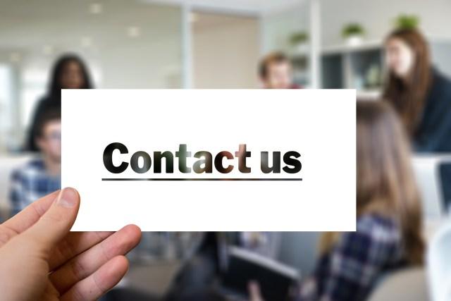 Contact Us Stickry.com