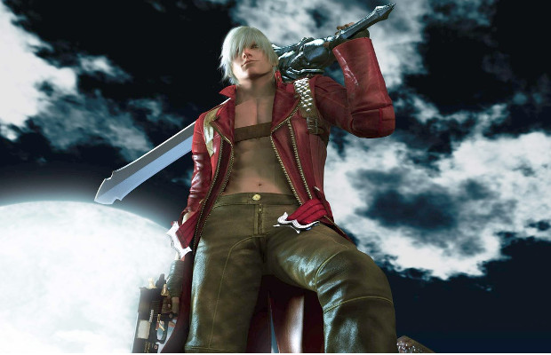 Devil May Cry Director Unveiling New Game At TGS Stick