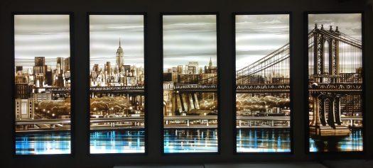 max zorn commission New York city