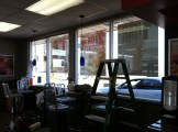 BK El Mirage Before Commercial Tinting
