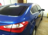 Kia Forte After Car Window Tinting