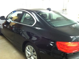 blk-beemer-before-mobile-auto-window-tinting