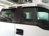 F150 crew before tinting