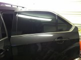 After Privacy Glass Tinting