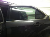 Before and After Privacy Glass Tinting