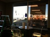 Commercial BK Replaced Glass before tint