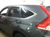 CRV Beflore Mobile Auto Window Tinting