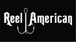 Reel American Decal
