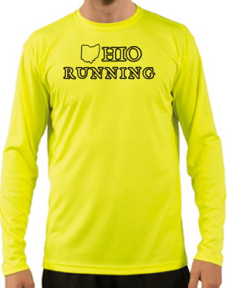 State Running Long Sleeve