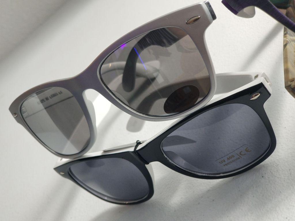 sticky icky's sunglasses