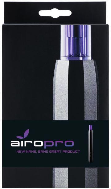 purple airopro vapor pen