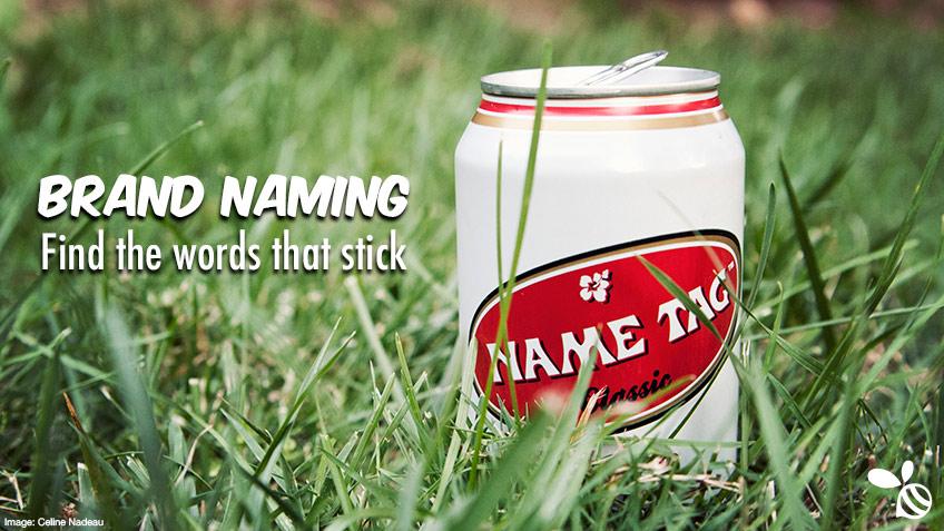 Brand Naming Process