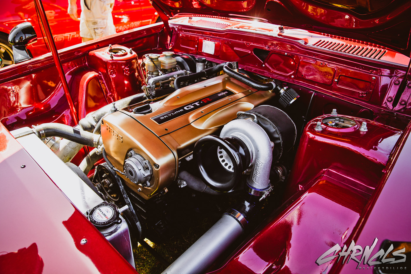 Japanese Classic Car Show 2017 Coverage… Part 1… – The