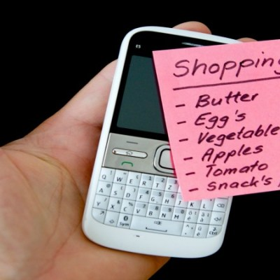 Have a Grocery Budget Plan