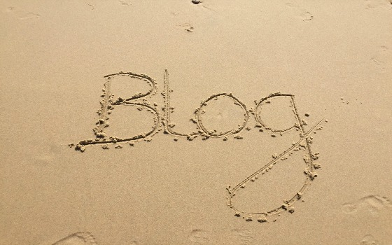 Why I started a blog and you should too