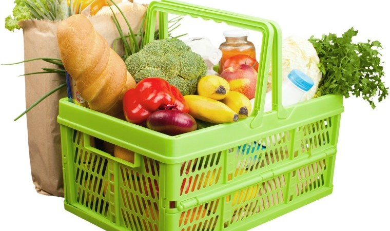 How to recover after you blow your grocery budget
