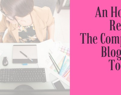 An Honest review of The Complete Bloggers  Template Toolkit
