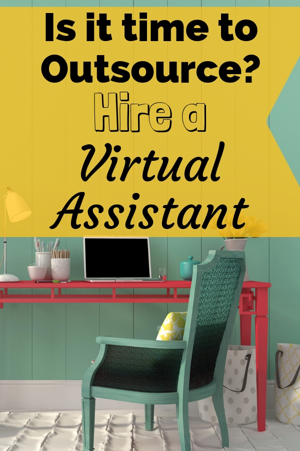 Struggling with your thriving business? Need to hire VA? Outsourcing work to a Virtual Assistant can help your small business grow.