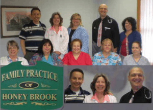 Family Practice of Honeybrook meets Meaningful Use with ChartMaker EMR