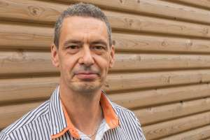 Andy Croft - Designer