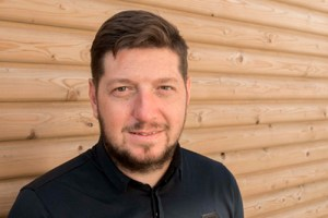 Lee Dermody – Project Manager