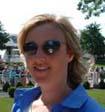 Hilary Pridham: assistant trainer