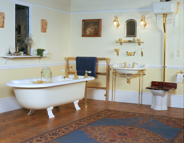 Image Result For Bathrooms With Clawfoot Tubs Ideas
