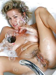 spanish cougar bikini