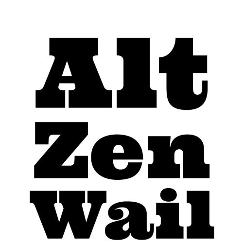 Ultra Pro font waterfall 1