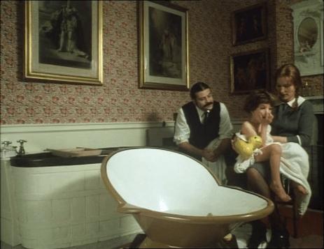 Blue Blood (1973)