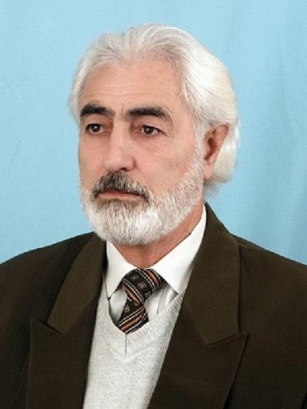 Ашот Саари / Стихи.ру