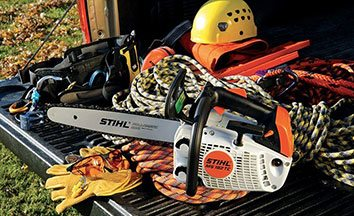 Buy Chainsaw Sunshine Coast