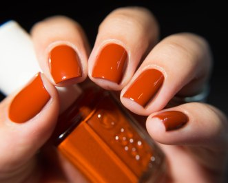 Automn 2016 essie - playing koi-3309