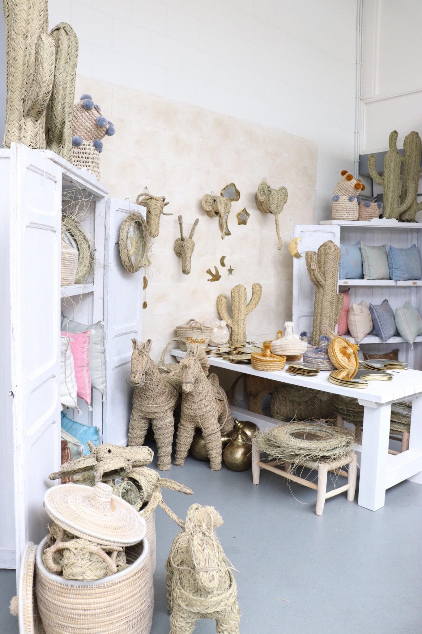 Mooie zeegras producten in Barendrecht