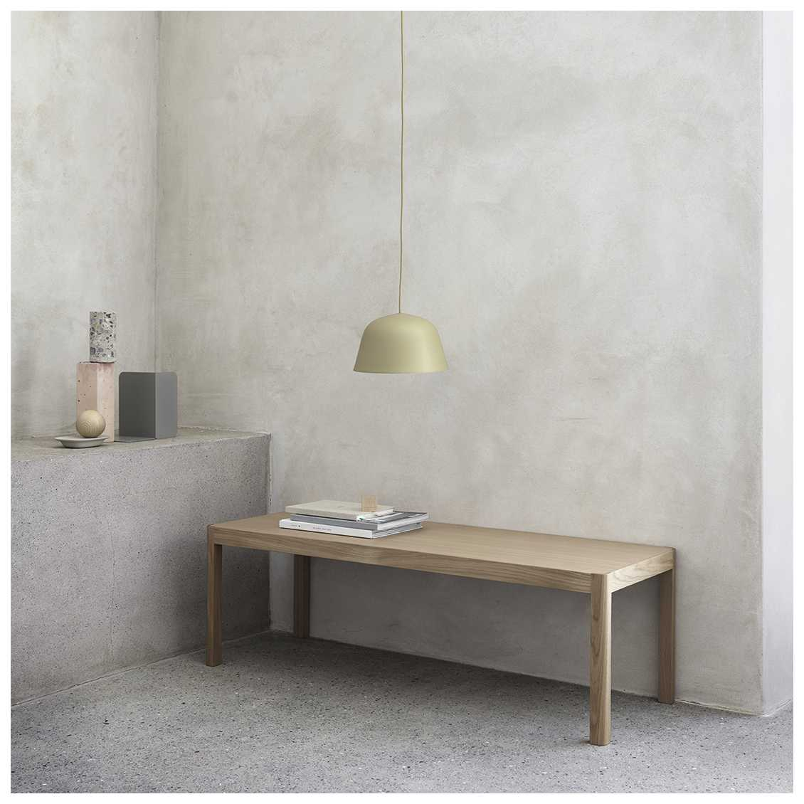 Muuto workshop salontafel