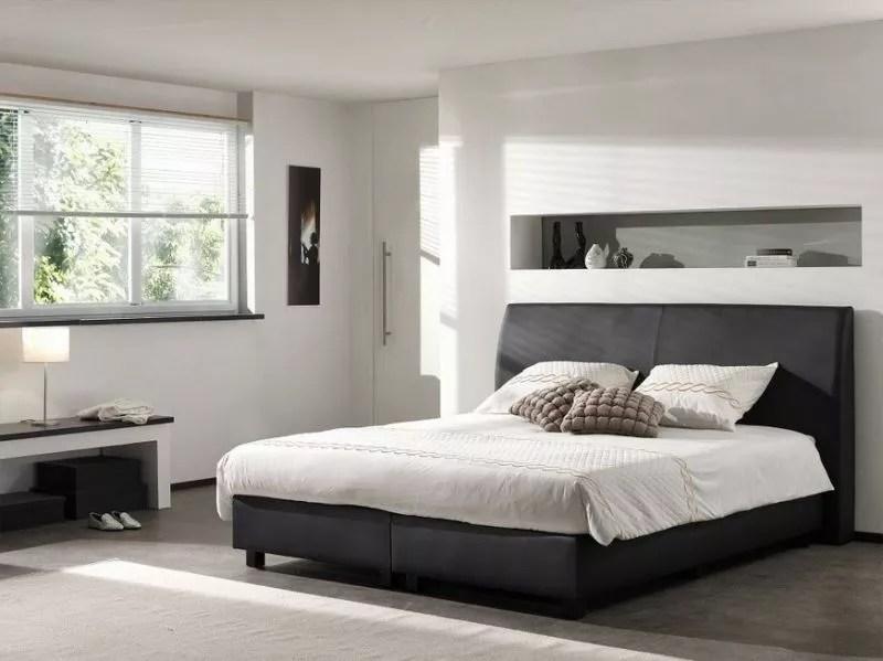 Decoratie Slaapkamer Kopen : Interieur tips voor het kopen van een boxspring u stijlvol