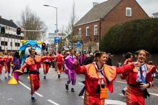 SKL_Carnavalsoptocht Oldenzaal 2017-10